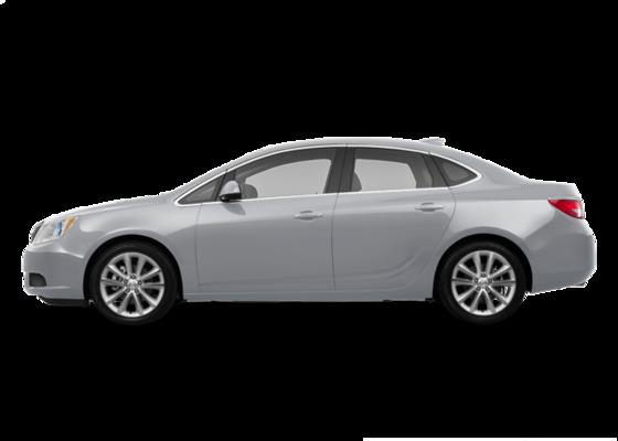 2017 Buick Verano CONVENIENCE