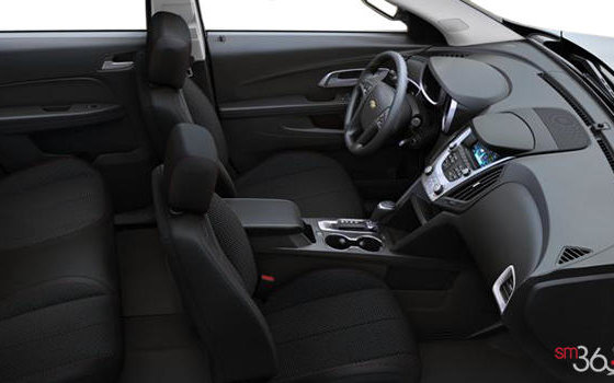 Chevrolet Equinox Lt 2017 Alliance Autogroupe Montr Al
