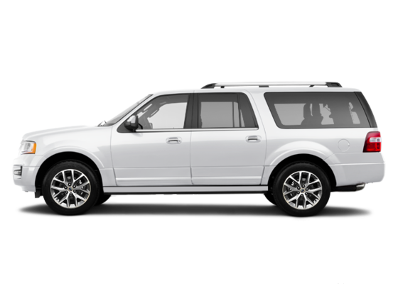 2017 Ford Expedition LIMITED MAX