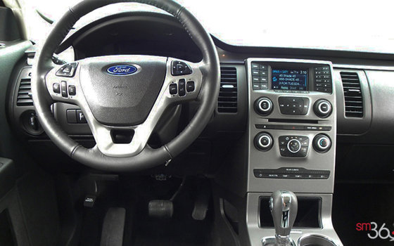 2017 Ford Flex SE