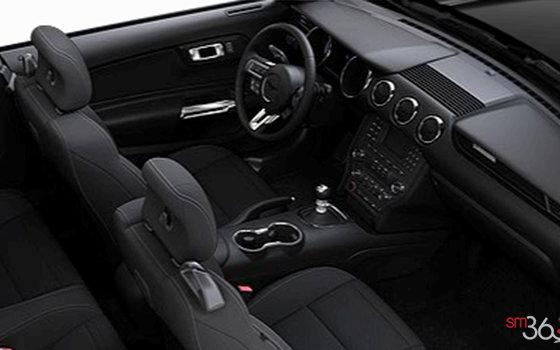 Ford Mustang Cabriolet V6 2017 Montr Al Pr S De Brossard Et Ch Teauguay Lasalle Ford