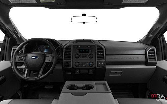 Ford Châssis-Cabine F-350 XL 2018