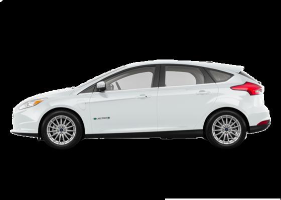 Ford Focus électrique BASE 2018