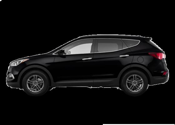 2018 Hyundai Santa Fe Sport 2.4 L SE