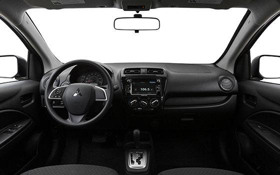 Mitsubishi Mirage G4 ES 2018