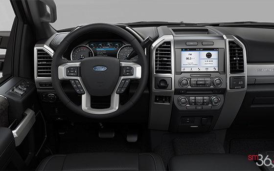 Ford Super Duty F-450 LARIAT 2018