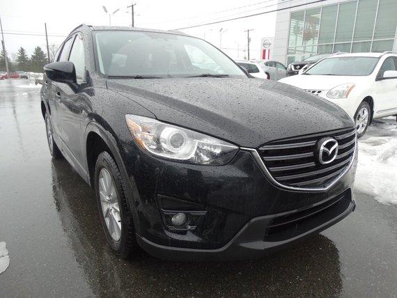 Mazda CX-5 2016 GS/TOIT OUVRANT/SIEGES CHAUFFANT/BLUETOOTH/