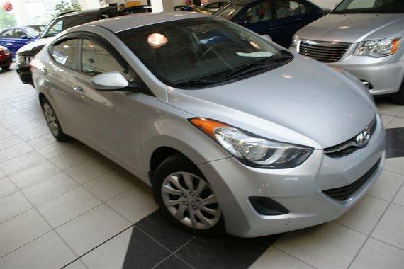 2012 Hyundai Elantra -