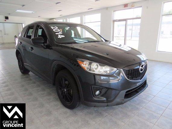 2014 Mazda CX 5