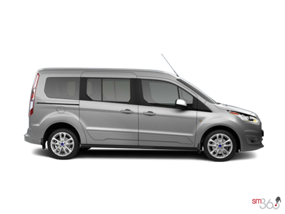 2012 ford transit connect specifications versatility rear turn