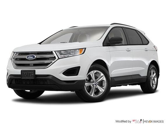 Ford Edge SE 2016 - Downey Ford in Saint John, New Brunswick