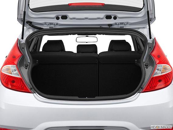 2016 Hyundai Accent 5 Doors GLS
