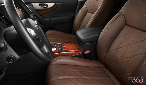 Java Quilted Leather