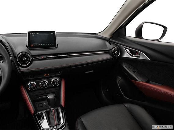 2016 Mazda CX-3 GT
