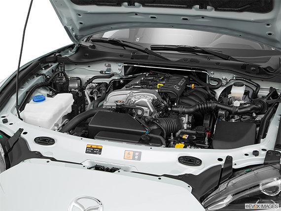2016 Mazda MX-5 GS