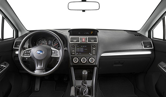 Subaru Impreza 4 Portes 2016 Ogilvie Subaru Ottawa
