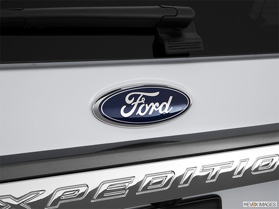 Ford Expedition PLATINUM 2017