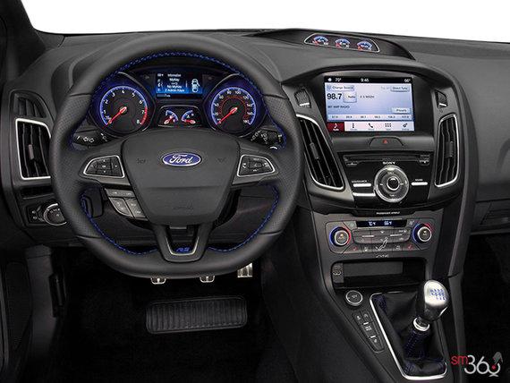 Ford Focus Hatchback RS 2017