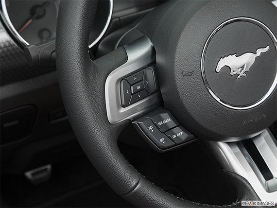 Ford Mustang Convertible GT Premium 2017