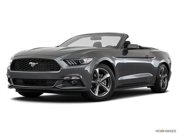 Ford Mustang cabriolet V6 2017