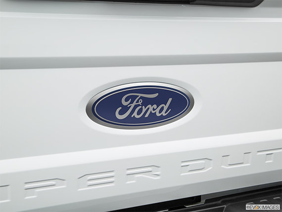 Ford Super Duty F-250 LARIAT 2017