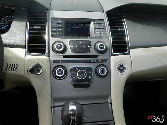 Ford Taurus SE 2017