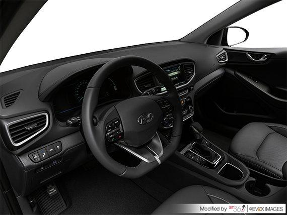 2017 Hyundai IONIQ LIMITED/TECH