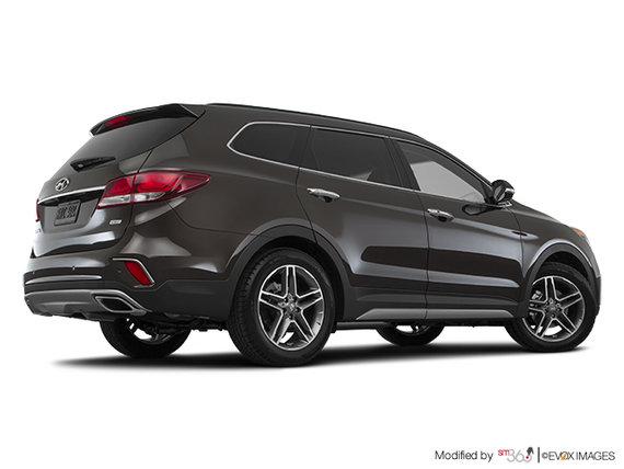 2017 Hyundai Santa Fe XL ULTIMATE
