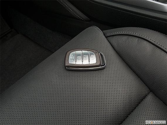 2017 Hyundai Tucson 1.6T ULTIMATE AWD