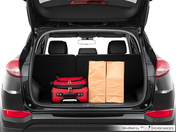 2017 Hyundai Tucson 2.0L PREMIUM