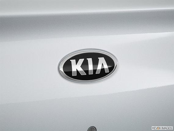 Kia Rio LX 2017