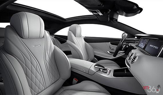 Crystal Grey/Black designo Exclusive Nappa Leather