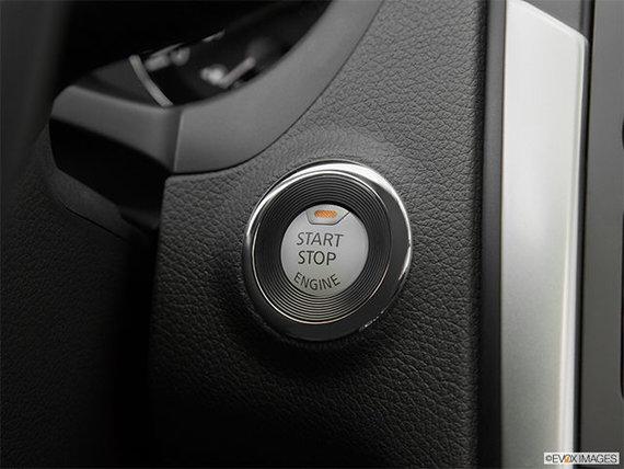 Nissan Altima 2.5 SV 2017