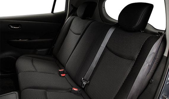 Nissan Leaf S 2017