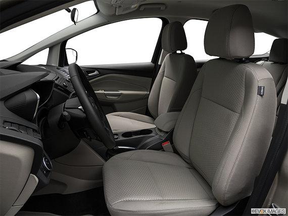 Ford C-MAX SE HYBRIDE 2018