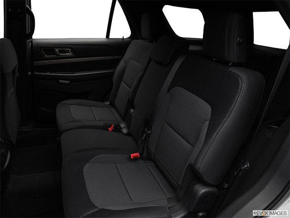Ford Explorer XLT 2018
