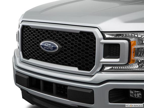 Ford F-150 XL 2018