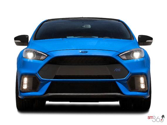 Ford Focus Hatchback RS 2018