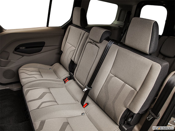 Ford Transit Connect XLT WAGON 2018