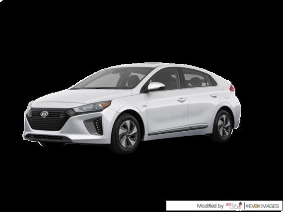 Hyundai IONIQ HYBRID 2018 SE