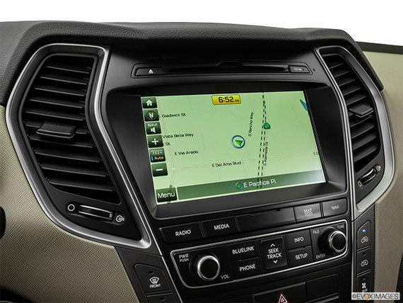 2018 Hyundai Santa Fe XL LIMITED