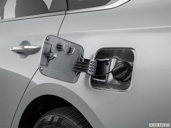 2018 Hyundai Sonata GLS