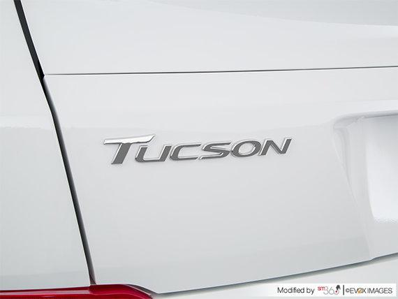 2018 Hyundai Tucson 2.0L