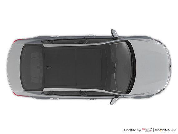 Kia Optima Hybride EX 2018