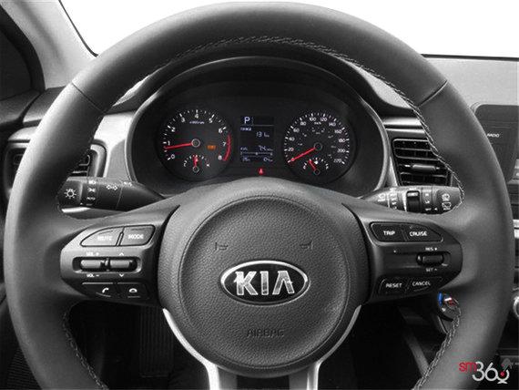 Kia Rio 5 portes LX+ 2018