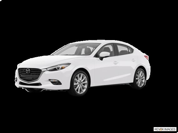 Mazda Mazda3 2018 GT