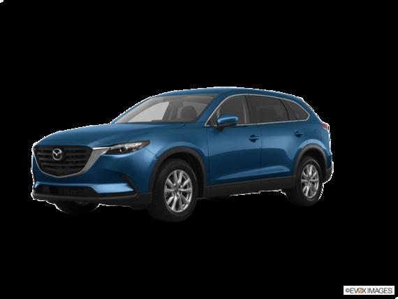 Mazda CX-9 2018 GS
