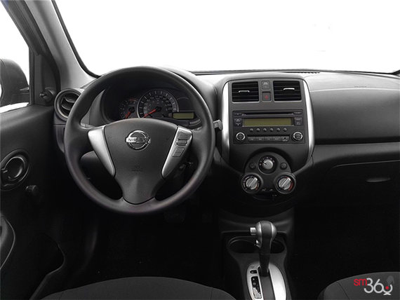 Nissan Micra S 2018