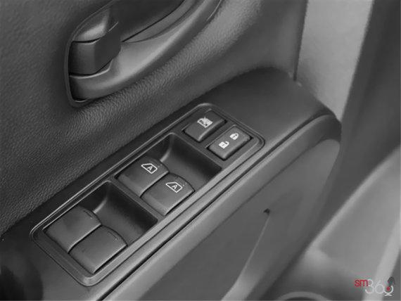 Nissan Titan S 2018