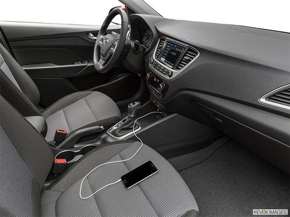 2018 Hyundai Accent Sedan GLS